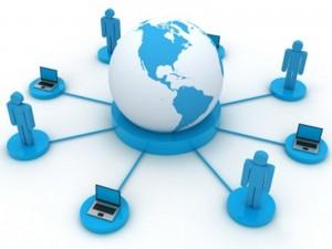 interneto tinklas