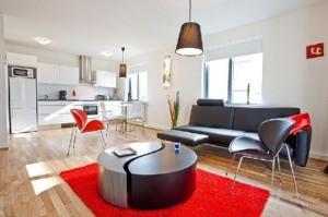 nauji butai Vilniuje