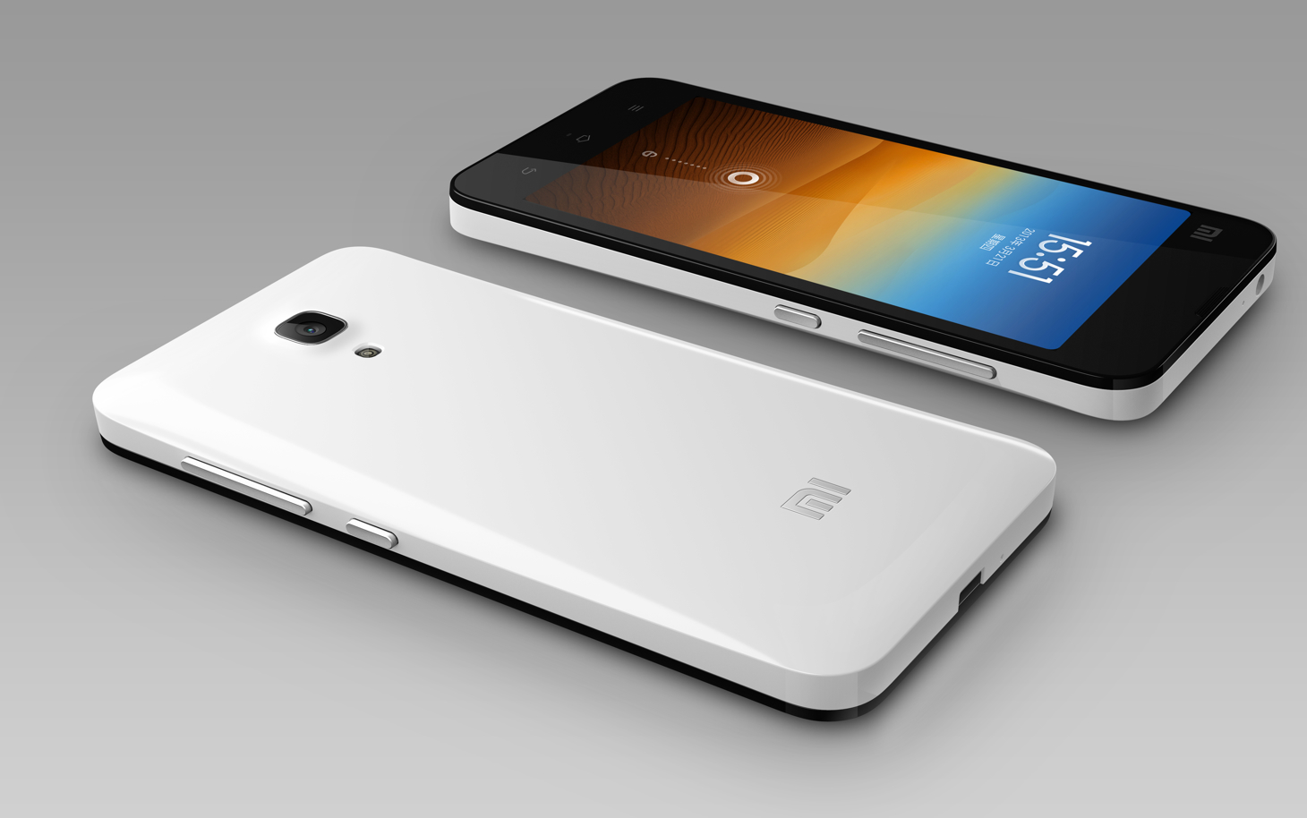 Xiaomi telefonai