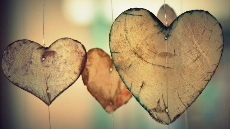 meilė, pažintys