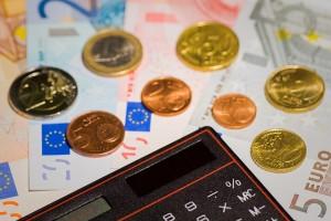 euro skaiciuokle
