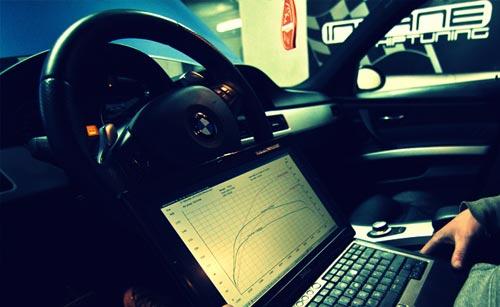 automobilių čipavimas