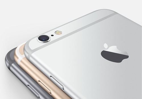 iPhone 6 atsiliepimai