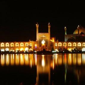 kelionės į Iraną