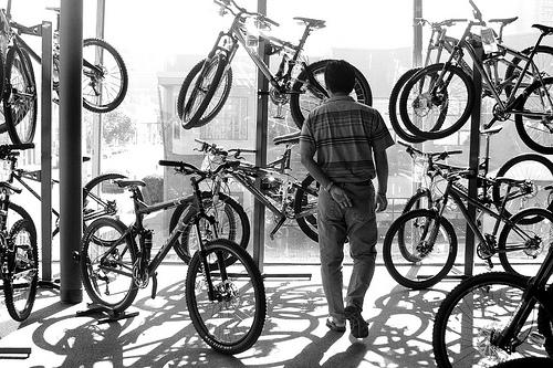 dviracio pardavimas