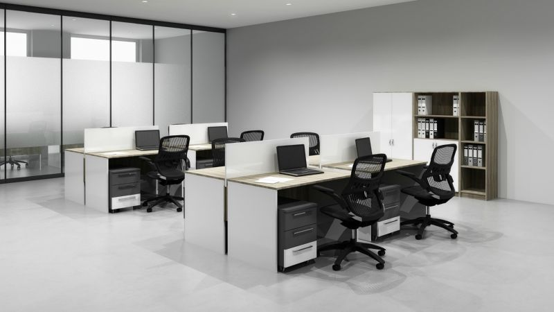 baldai į biurą