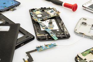 Xiaomi telefonų remontas