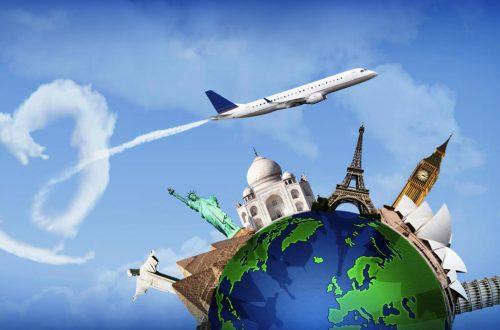 Paskolos internetu dirbantiems užsienyje