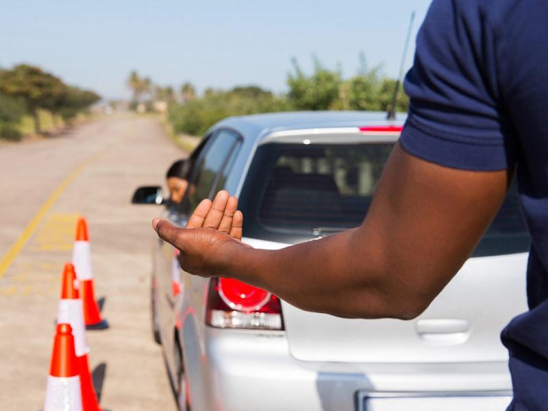 Keliu eismo taisykles nemokamai