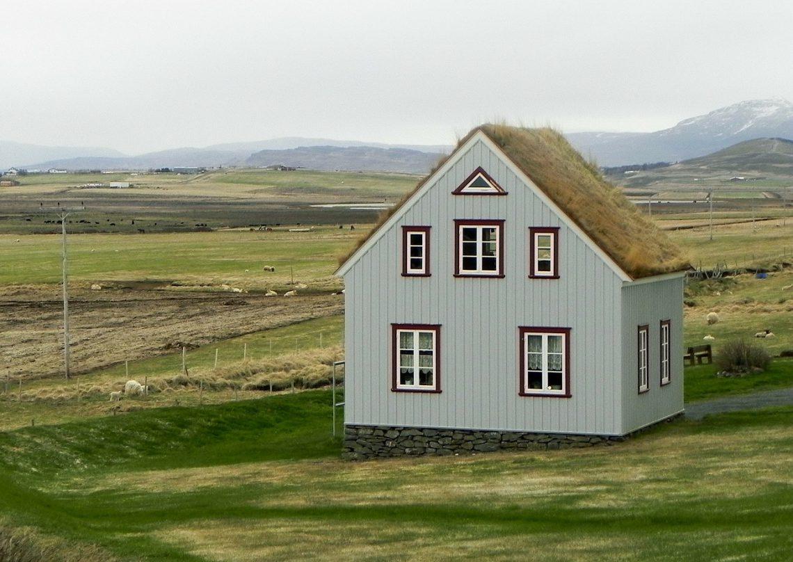butas ar namas