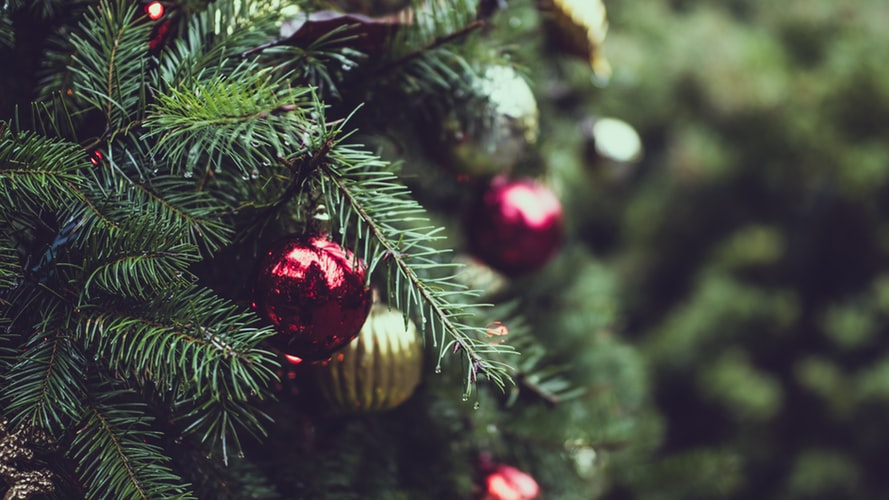 2020 ir 2019 metų kalėdinės dekoracijos