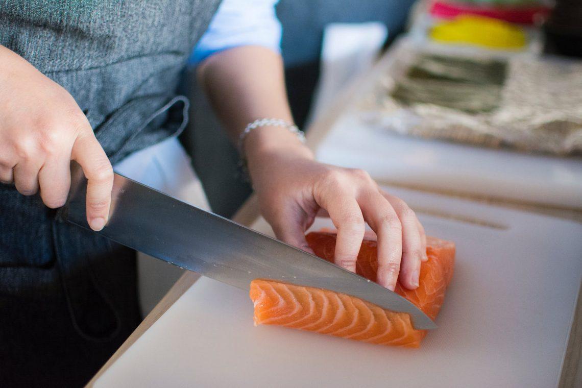 kodėl žuvis sveika