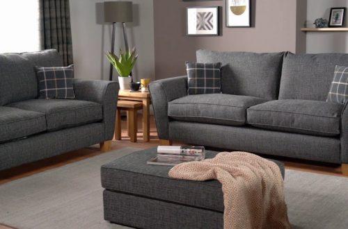 baldų atnaujinimas